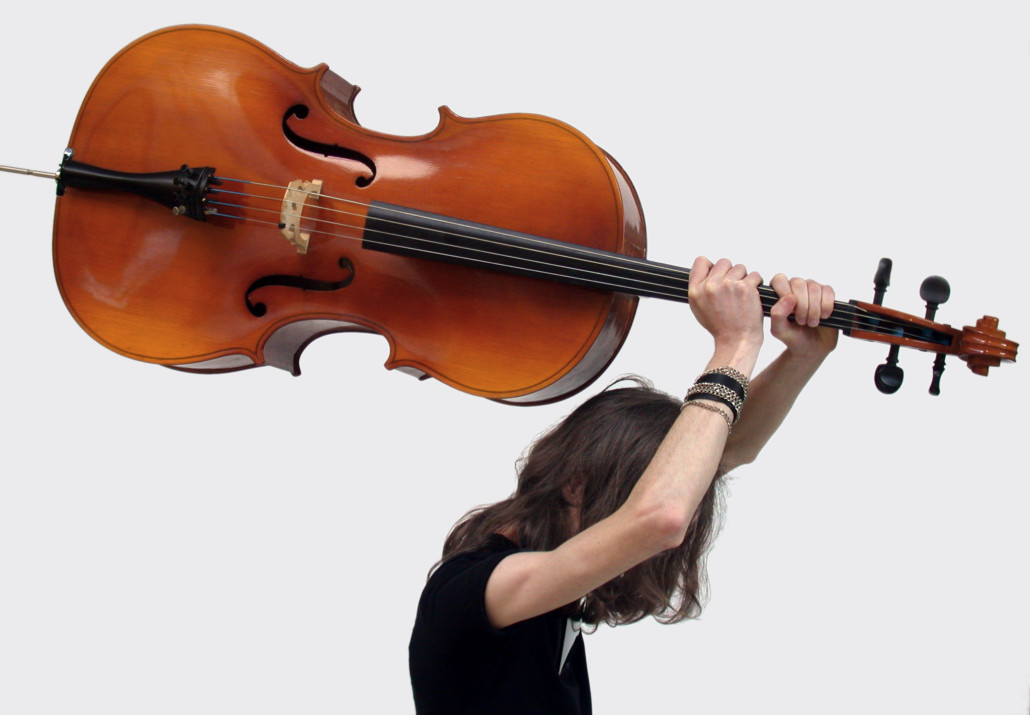 cello smash